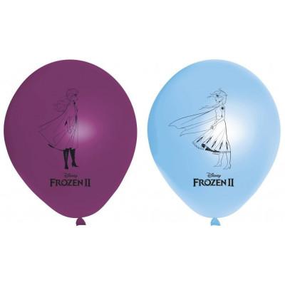 """Disney Frozen 2 õhupallid """"Ice Magic"""""""