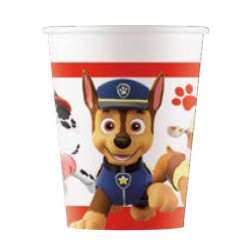 "Paw Patrol ""Ready For Action"" pabertopsid"