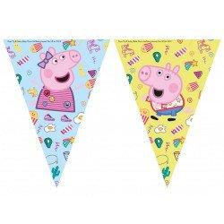 Peppa Pig lipukesed