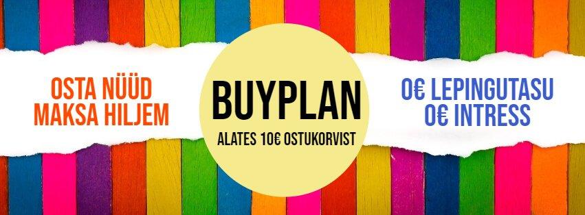 Buyplan