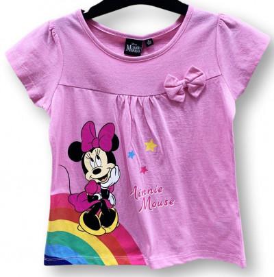 Disney Minnie lipsuga T-särk