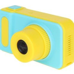 laste digitaalne fotoaparaat