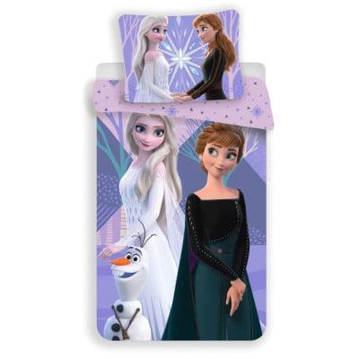 Disney Frozen voodipesukomplekt