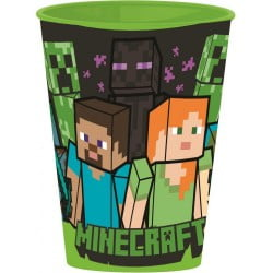 Minecraft joogitops