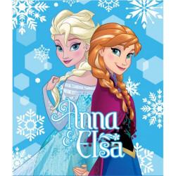 "Disney Frozen fliistekk ""Anna ja Elsa"""