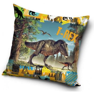 Dinosaurus REX dekoratiivpadi