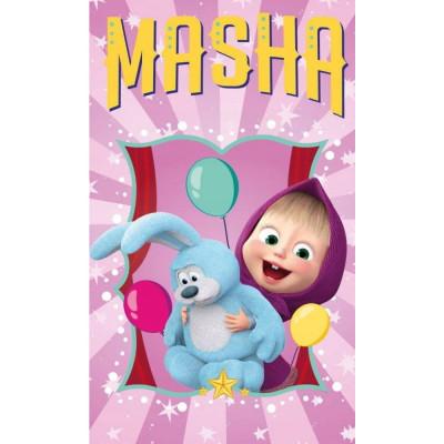 Masha ja Karu käterätik