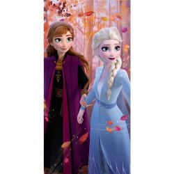 Disney Frozen saunalina