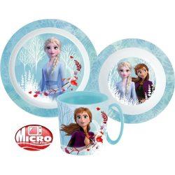 Disney Frozen nõudekomplekt