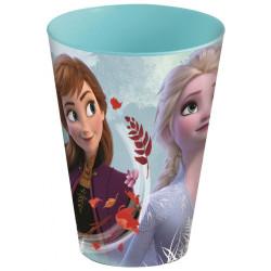 Disney Frozen joogiklaas